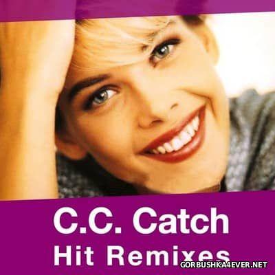 C.C.Catch - Hit Remixes [2017]