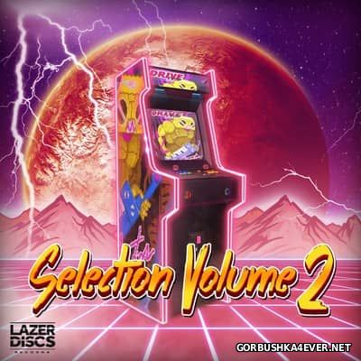 Drive Radio Selection volume 2 [2017]