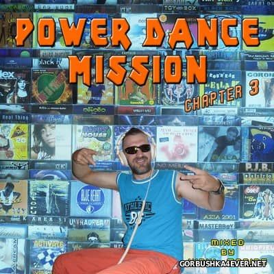Power Dance Mission III [2017] by Vinyl Maniac DJ