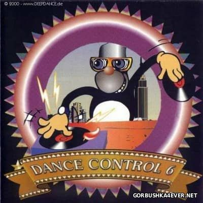 Deep Dance Control vol 06 [1995]