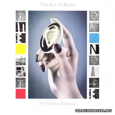 The Art Of Noise - In Visible Silence (Deluxe Edition) [2017] / 2xCD