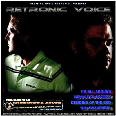 Retronic Voice