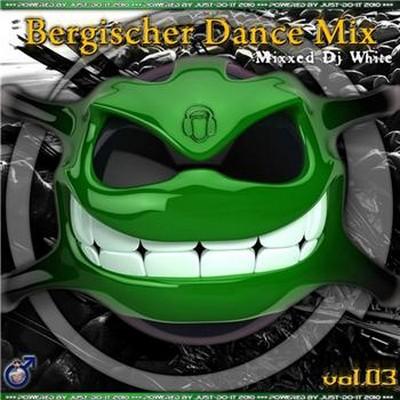 DJ White - Bergischer Dance Mix Vol. 3