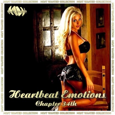 MW Team - Heartbeat Emotions - volume 34