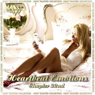MW Team - Heartbeat Emotions - volume 32