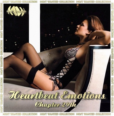 MW Team - Heartbeat Emotions - volume 29