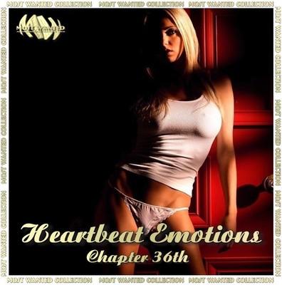MW Team - Heartbeat Emotions - volume 36