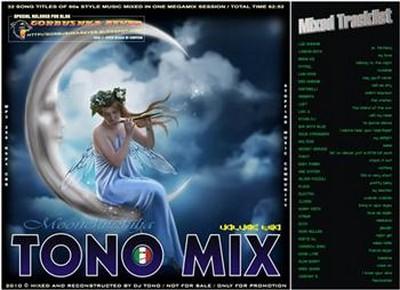 Tono Mix - volume 02