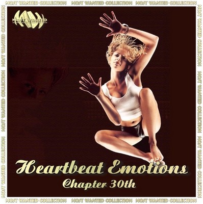 MW Team - Heartbeat Emotions - volume 30