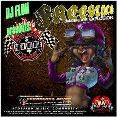 DJ Floh - Freestyle Dancefloor Explosion Mix