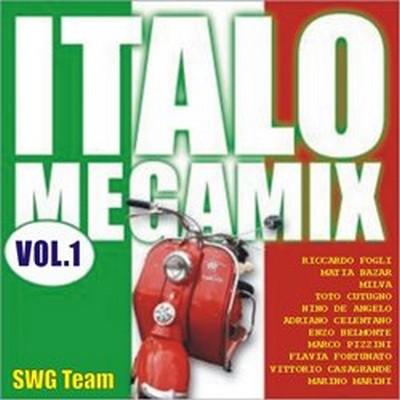 SWG Team - Italo Megamix (volume 1)
