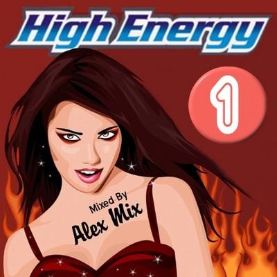 DJ Alex Mix - High Energy Mix vol 01