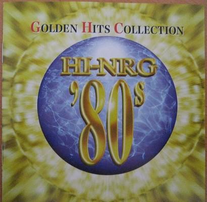 SEB Presents Hi-NRG '80s - Golden Hits Collection [1997]