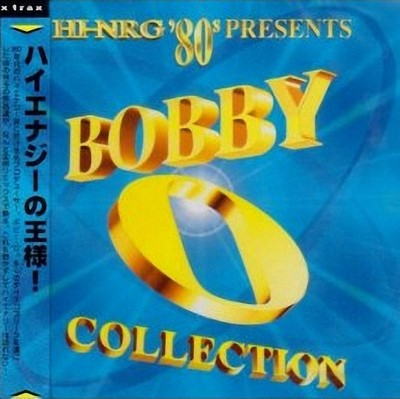 SEB Presents Bobby O Collection [1997]