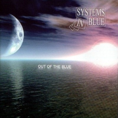 Systems In Blue - Out Of The Blue [2008]