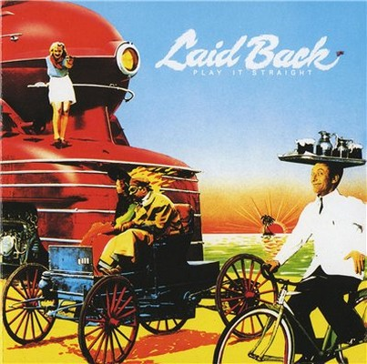 Laid Back - Play It Straight [1985]