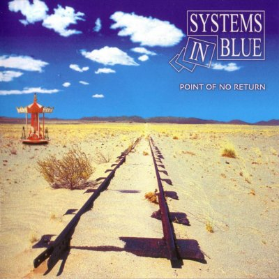 Systems In Blue - Points Of No Return [2005]
