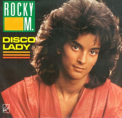 Rocky M - Singles Collection [1986-1988]