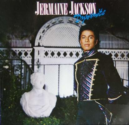 Jermaine Jackson - Dynamite [1984]