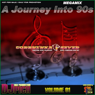 DJ Pich - A Journey Into 90s Mix 01