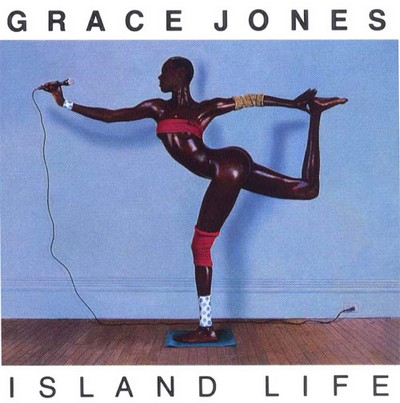 Grace Jones - Island Life [1985]