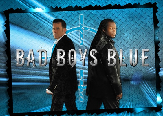 Bad Boys Blue - Singles Collection [1988-2010]