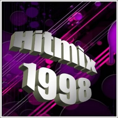 DJ Pich - Hit Mix 1998