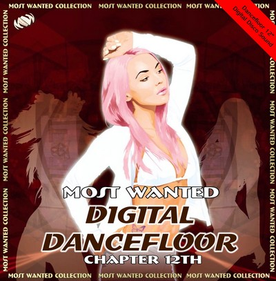 MW Team - Digital Dancefloor - Chapter 12