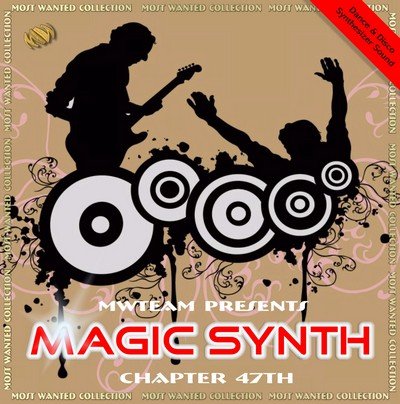 MW Team - Magic Synth - Chapter 47