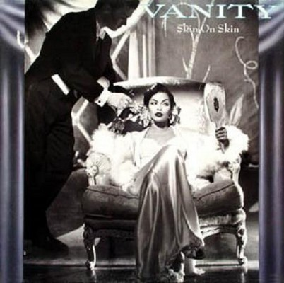 Vanity - Skin On Skin [1986]