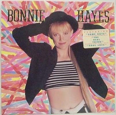 Bonnie Hayes - Bonnie Hayes [1987]