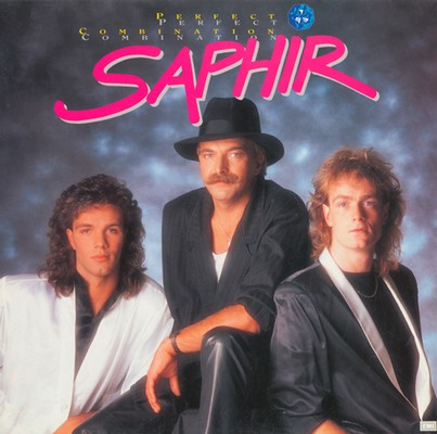 Saphir - Perfect Combination [1986]