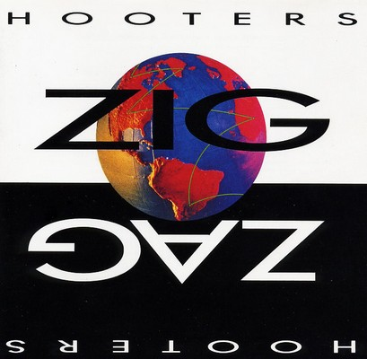 The Hooters - Zig Zag [1989]