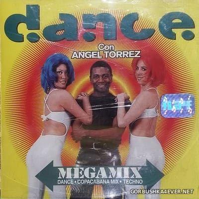 VA - Dance Megamix [1993] by Angel Torres