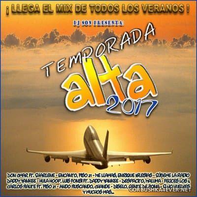 DJ Son - Temporada Alta 2017