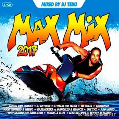 VA - Max Mix 2017