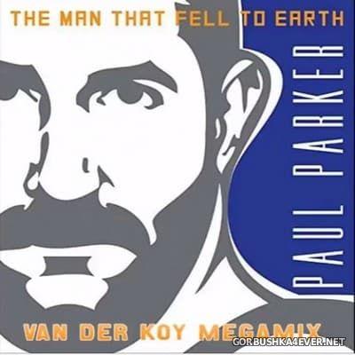 Van Der Koy - Paul Parker Megamix [2017]