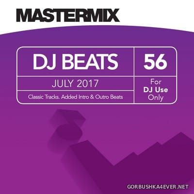 [Mastermix] DJ Beats vol 56 [2017]