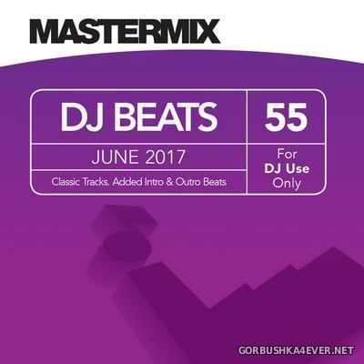 [Mastermix] DJ Beats vol 55 [2017]