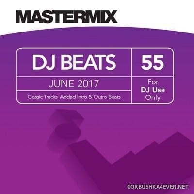[Mastermix] DJ Beats vol 55 [2017]