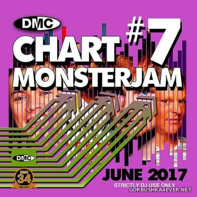 [DMC] Monsterjam - Chart 7 [2017]