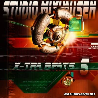 [Studio Mixhausen] X-Tra Beats vol 5 [2017]