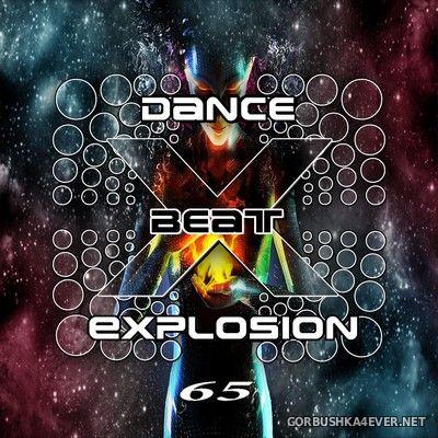 DJ Karsten - Dance Beat Explosion vol 65 [2017]