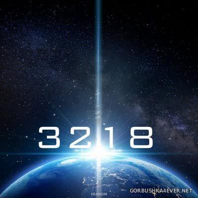 Isidor Bobinec - 3218 (Thirty Two Eighteen) [2017]
