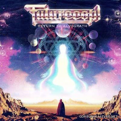 Futurecop! - Return to Alvograth [2017]