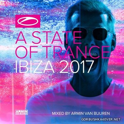 A State Of Trance Ibiza 2017 / 2xCD / Mixed by Armin van Buuren