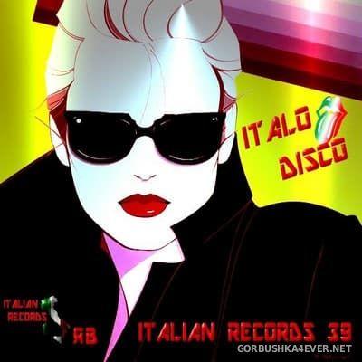 DJ Divine - Divine Italian Records 39 [2017]
