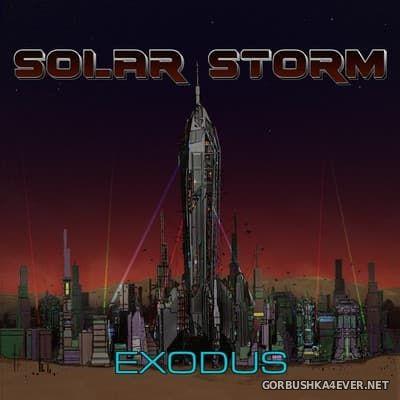 Solar Storm - Exodus [2017]
