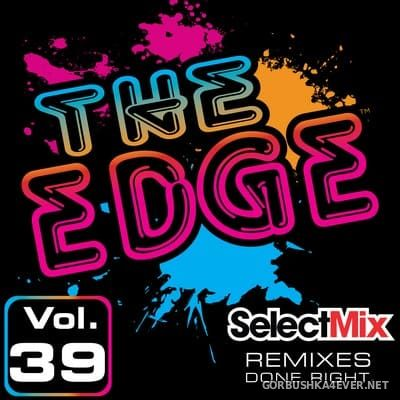 [Select Mix] The Edge vol 39 [2017]