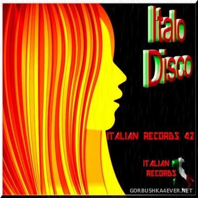 DJ Divine - Divine Italian Records 42 [2017]